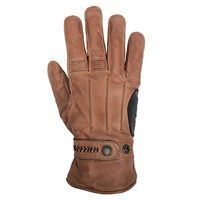 Helstons Brod Winter Gloves - Camel