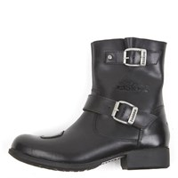 Helstons Grace Leather Boot