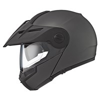 Schuberth E1 helmet - Anthracite