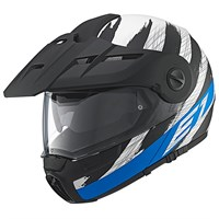 Schuberth E1 Helmet - Hunter Blue