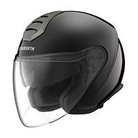 Schuberth M1 Berlin helmet - black
