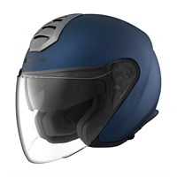 Schuberth M1 Paris helmet - blue