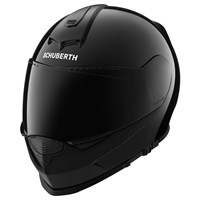 Schuberth S2 Sport helmet - gloss black