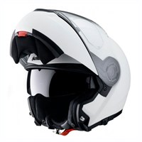 Schuberth C3 Basic - gloss white