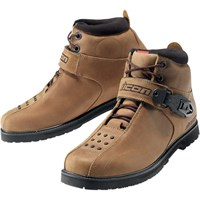 Icon Superduty 4 boot brown