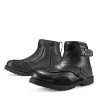 Icon 1000 El Bajo boot - Black