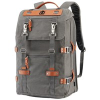Icon Advokat backpack - Grey