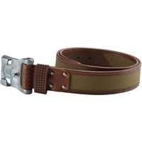 Icon Elsinore Belt - Brown