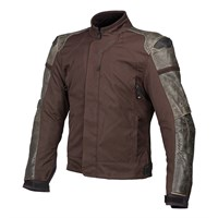 Macna Clash Jacket - Brown