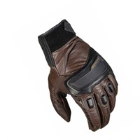 Macna Outlaw gloves - Black/Brown