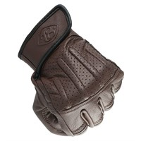 78 Sprint Gloves - Chocolate Brown