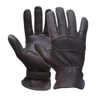 Lee Parks Summer gloves - Black