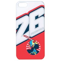 Dani Pedrosa Iphone Cover 5/5S