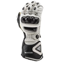 Racer High Racer Glove White