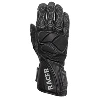 Racer Summer Fit Glove Black