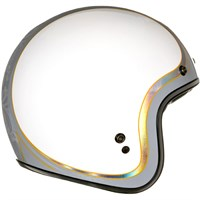 Bell Custom 500 Helmet - Headcase Cue Ball