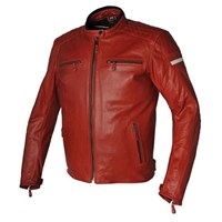 Richa Red Daytona Jacket
