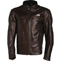 Richa Boston jacket - cafe