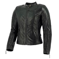 Richa Ladies Lausanne jacket - Black