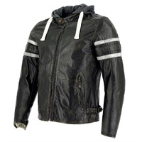 Richa Toulon Jacket - Black