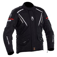 Richa Cyclone Black Gore-Tex Jacket