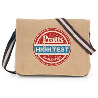 Retro Legends Pratts High Test Bag