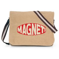 Retro Legends Magneti Bag