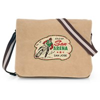 Retro Legends San Arena Bag