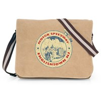 Retro Legends Motor Speedway bag