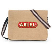Retro Legends Classic Ariel bag