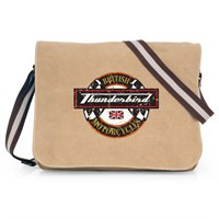 Retro Legends Classic Thunderbird bag