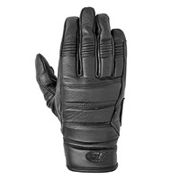 Roland Sands Ronin gloves black