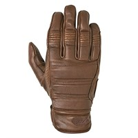 Roland Sands Ronin gloves tobacco