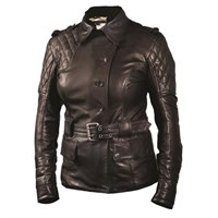 Roland Sands Ladies Oxford jacket - black