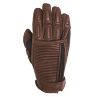 Roland Sands Ladies Gezel gloves - tobacco