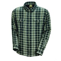 Roland Sands Maverick Plaid shirt