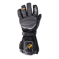 Rukka Harros gloves - Grey