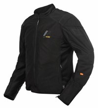 Rukka Forsair Black Jacket