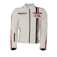 Segura Strike jacket white