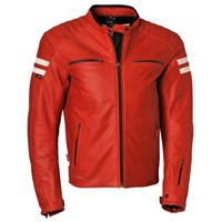 Segura Retro jacket red
