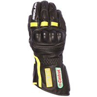 Segura Apache gloves - black/yellow