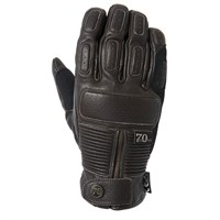 Segura Drakus gloves - brown
