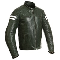 Segura Retro jacket - green