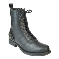 Soubirac Old School boots - black