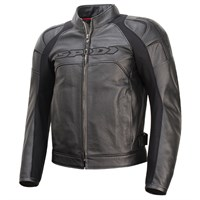 Spidi Darknight jacket - Black