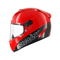 Shark Race-R Pro Carbon helmet red