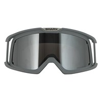 Shark grey goggle frame