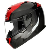 Shark Speed-R Carbon helmet - red