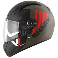 Shark Vision-R Series 2 Cartney Matt GKR helmet
