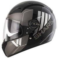 Shark Vision-R Series 2 Cartney KAU helmet